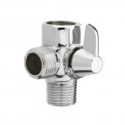 Aquaus 360 shower valve