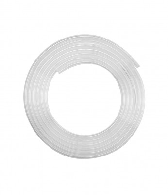 Aquaus clear poly hose
