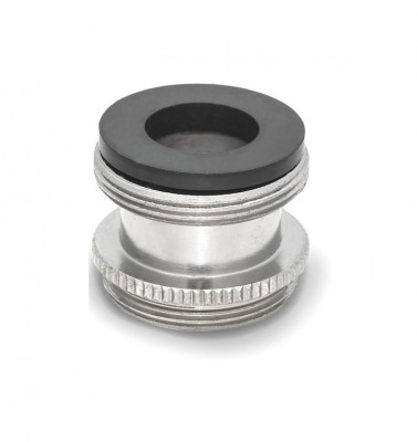 Male Thread Extension For Aquaus Faucet Diverter Valves