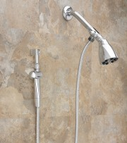 Aquaus 360 Shower Metal Hose 2