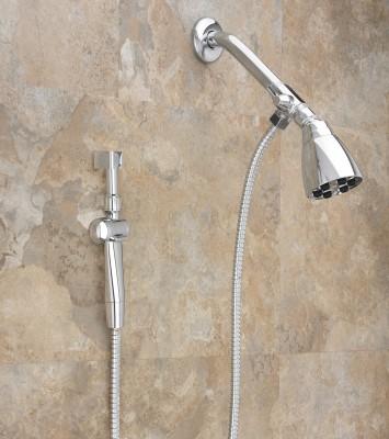 Aquaus 360 Shower Metal Hose 2