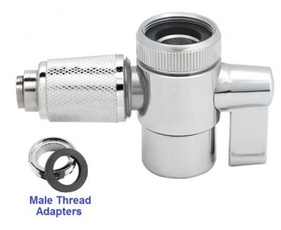 faucet-diverter-valve-with-male-thread